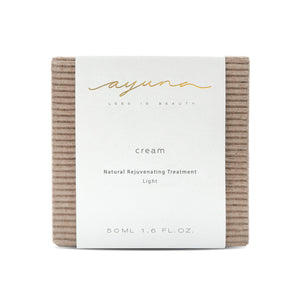 Cream I - Lulette Clean Beauty