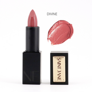 Luxury Lip Cream, Divine