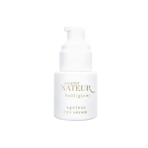 Holi (Glow) Ageless Eye Serum - Lulette Clean Beauty