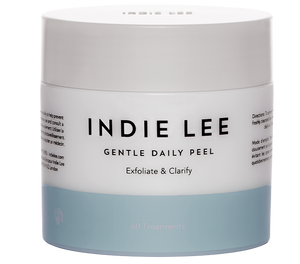 Gentle Daily Peel - Lulette Clean Beauty