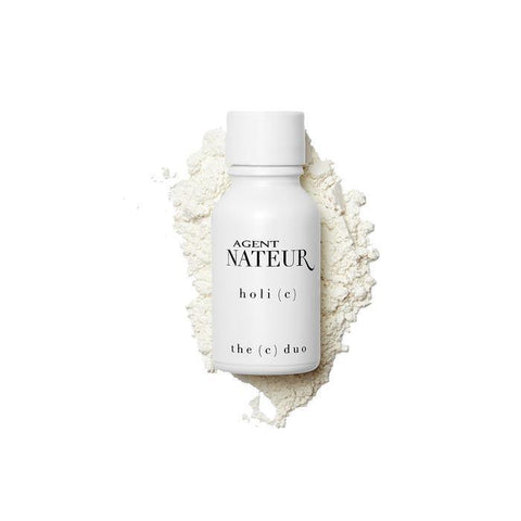 Holi (C) Refining Face Vitamins - Lulette Clean Beauty