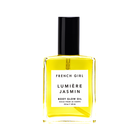 Lumière Jasmin Body Glow Oil - Lulette Clean Beauty