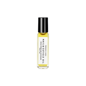 Nail & Cuticle Oil - Lulette Clean Beauty