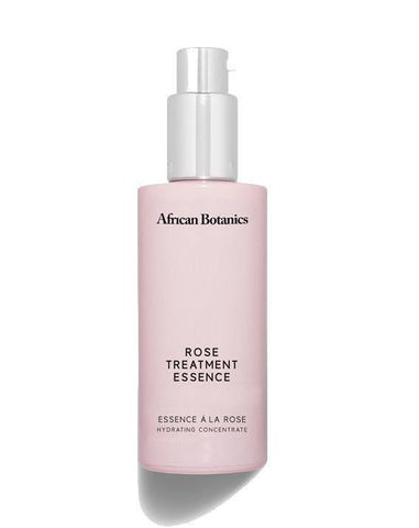 Rose Treatment Essence - Lulette Clean Beauty