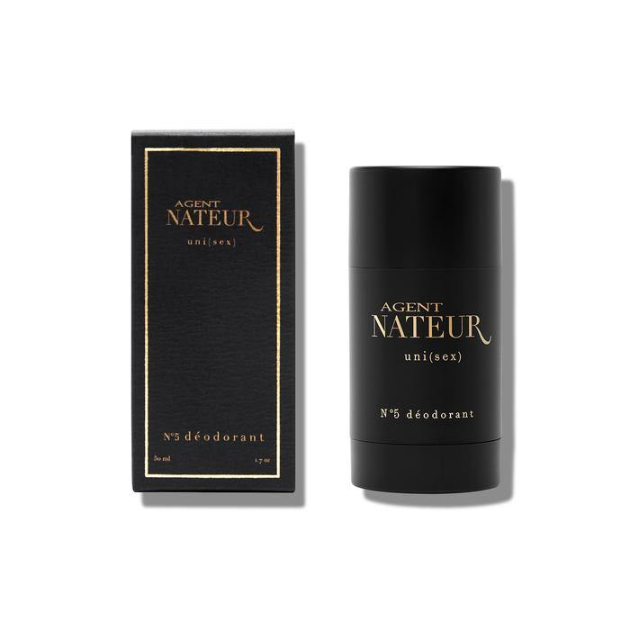 Uni (Sex) N°5 Deodorant - Lulette Clean Beauty