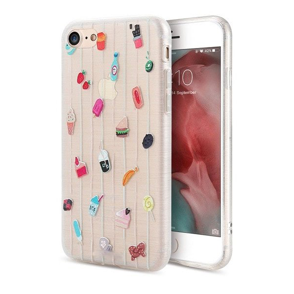 Patterned Phone Cases For iPhone
