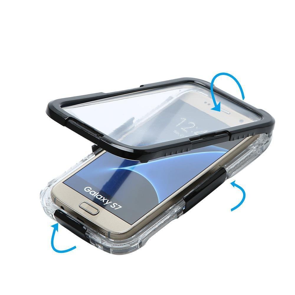 Waterproof Diving Case