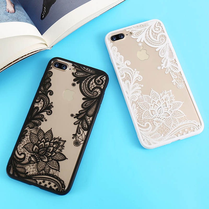 Lace Day Dreamer Phonecase