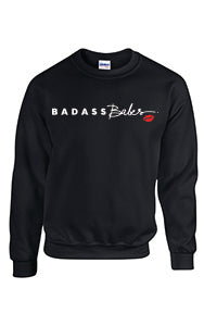 BB Crewneck Sweater