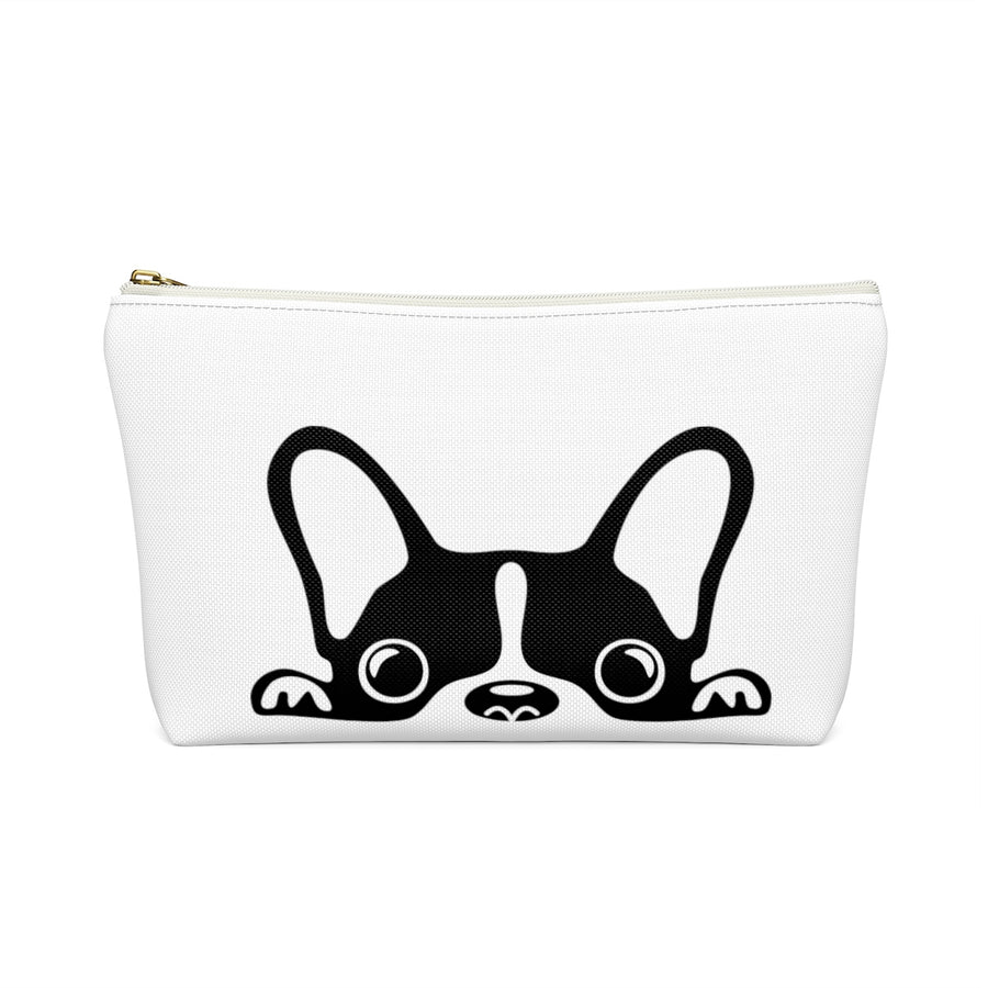French Bulldog Accessory Pouch