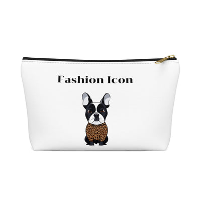 Fashion French Bulldog Pouch
