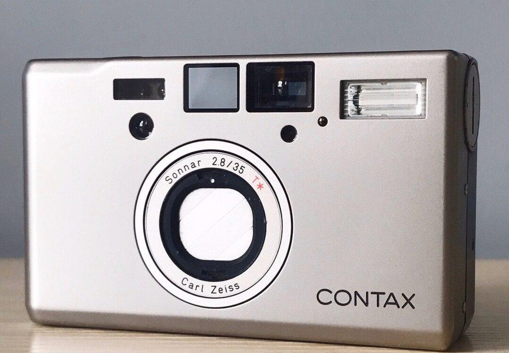 PREORDER Contax T3