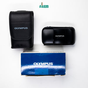 Olympus mju-i Full Box Set