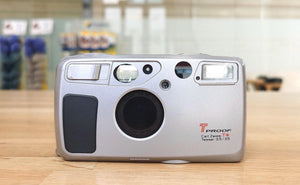 PREORDER Yashica T5/T-Proof