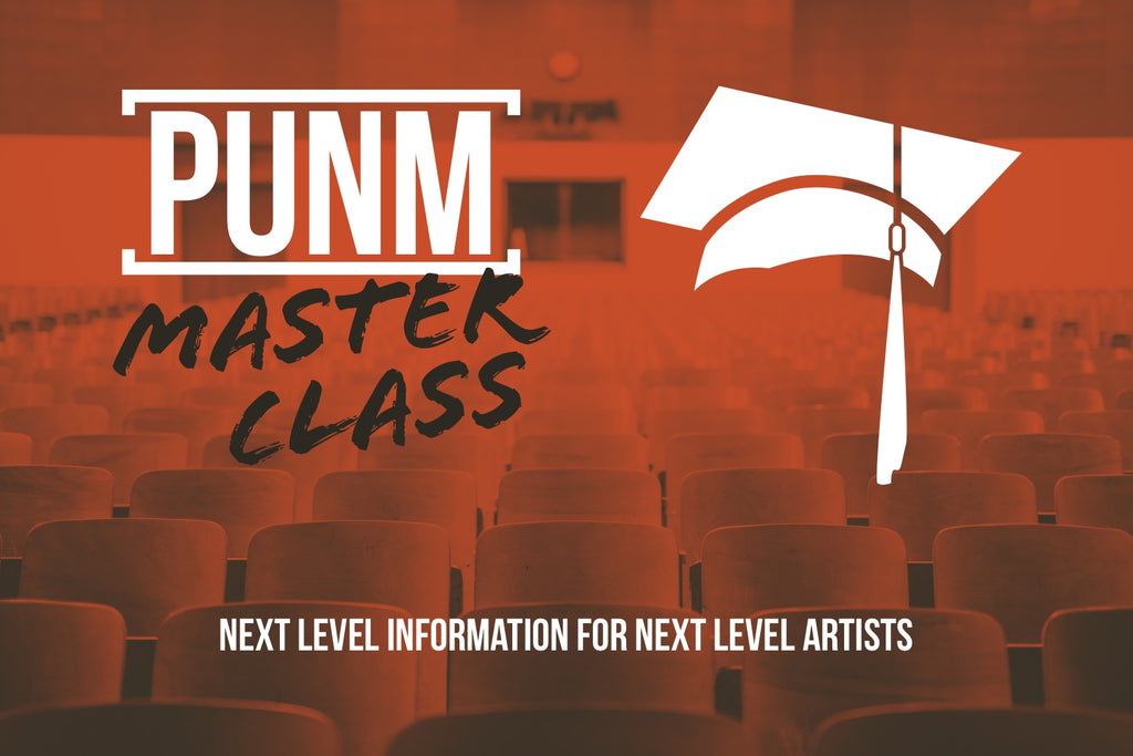 punm master class