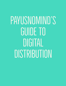 Guide to Digital Distribution