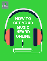 How to Get Your Music Heard