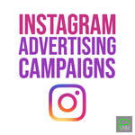 Instagram Advertising Campaign
