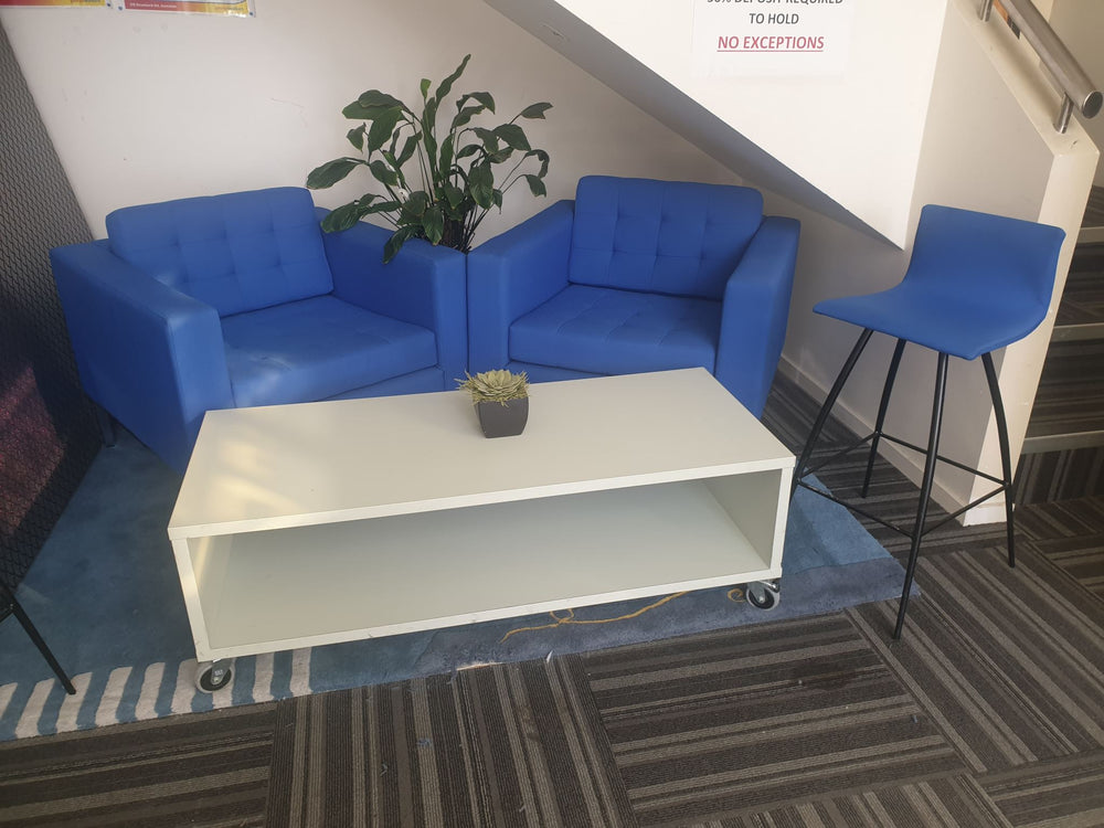 UFL Single Seat Soft Seating with armrest auckland nz