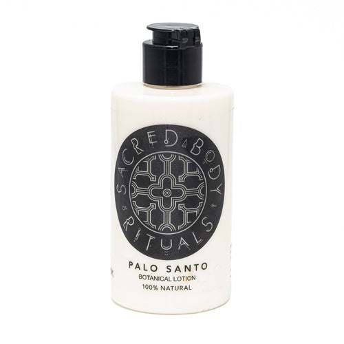 Hydrating Hand & Body Lotion / Palo Santo - 220 ml