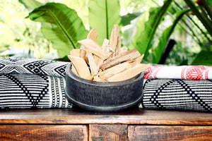 Sustainably Sourced Palo Santo Sticks / For Smudging & Cleansing