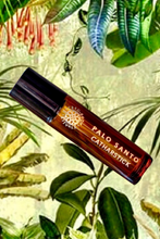 Load image into Gallery viewer, <transcy>Palo Santo Aromatherapy Rollerball- Catharstick / Signature Fragrance - 10ml</transcy>