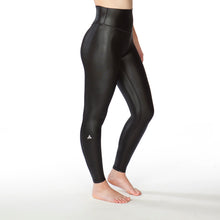 Load image into Gallery viewer, NEW  She Will Be In Charge - Faux Leather with Shaping Compression