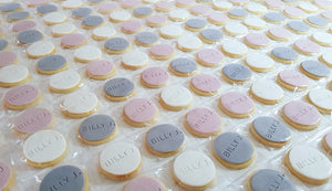 Promotional EI Sugar Cookies (100 wholesale Medium)