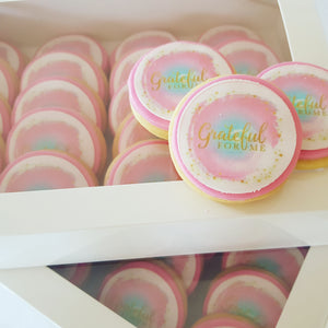 Wholesale Sugar cookies EI Medium 500