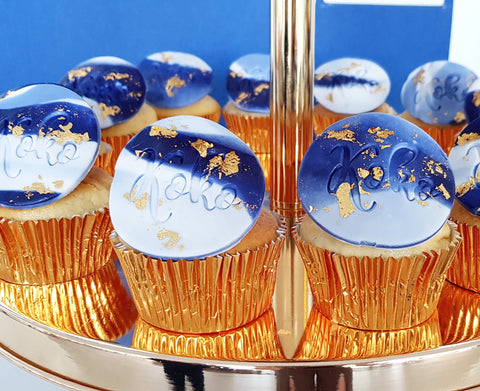 Promotional Cupcakes