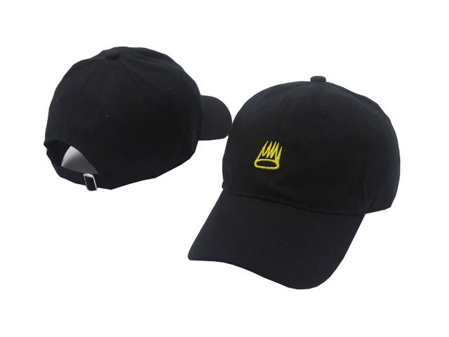 New Born Sinner Crown Cap