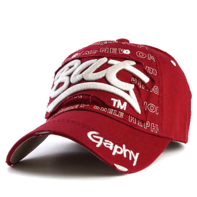 High Quality Designer Snapback