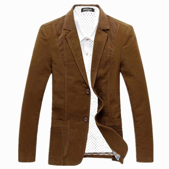 Casual Dress Jacket