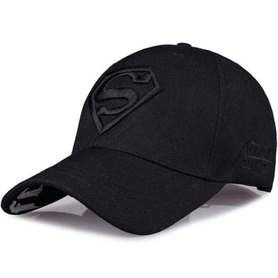 High Quality Superman Cap