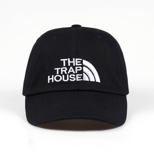 The Trap House Cap