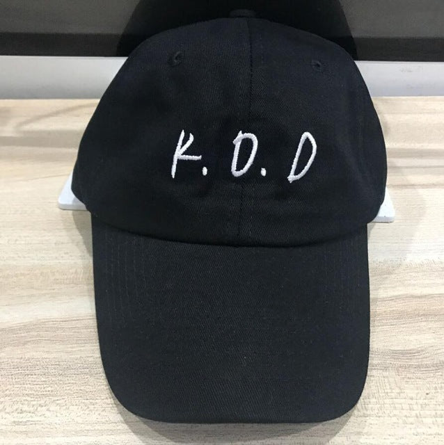 K.O.D Music album J Cole Cap