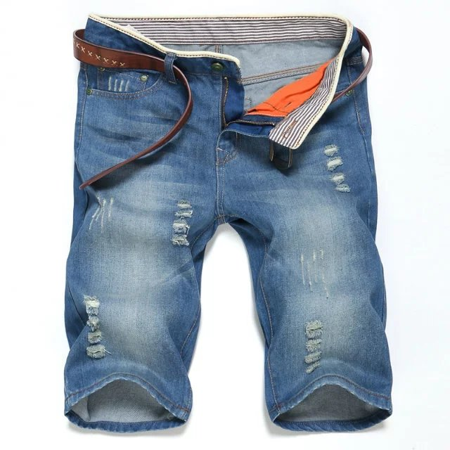 Casual Jean Short's