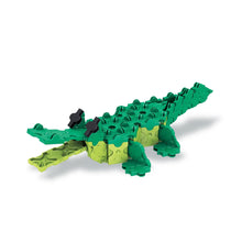 Load image into Gallery viewer, Alligator sideview close up
