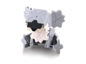 Koala featured in the LaQ basic 801 set