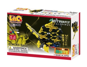LaQ Insect World Collection - 3 sets