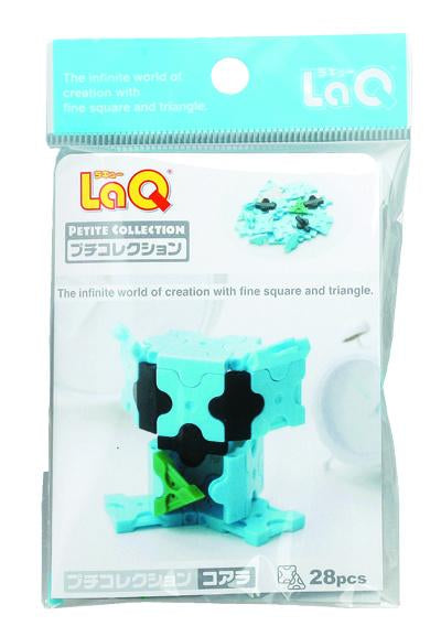 Koala featured in the LaQ petite set