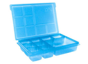 LaQ storage box 2b parts box