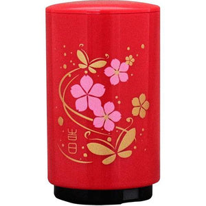 Sentol bottle opener sakura red