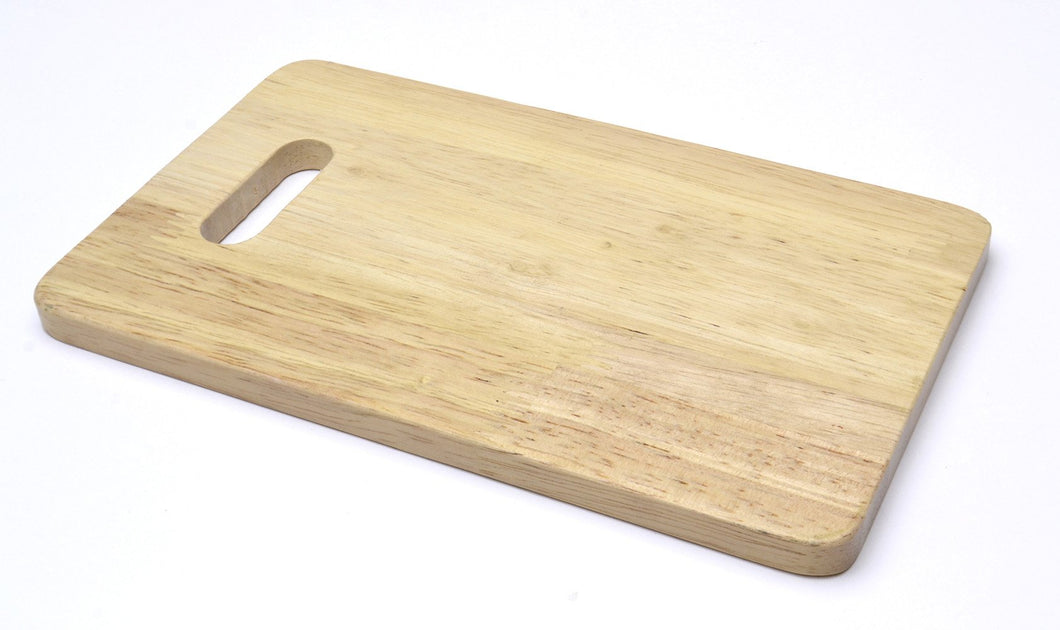 Cutting board featured in the woody puddy set