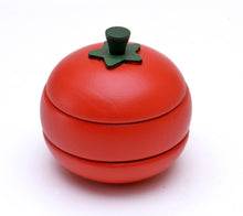 Load image into Gallery viewer, Tomato whole featured in the woody puddy set