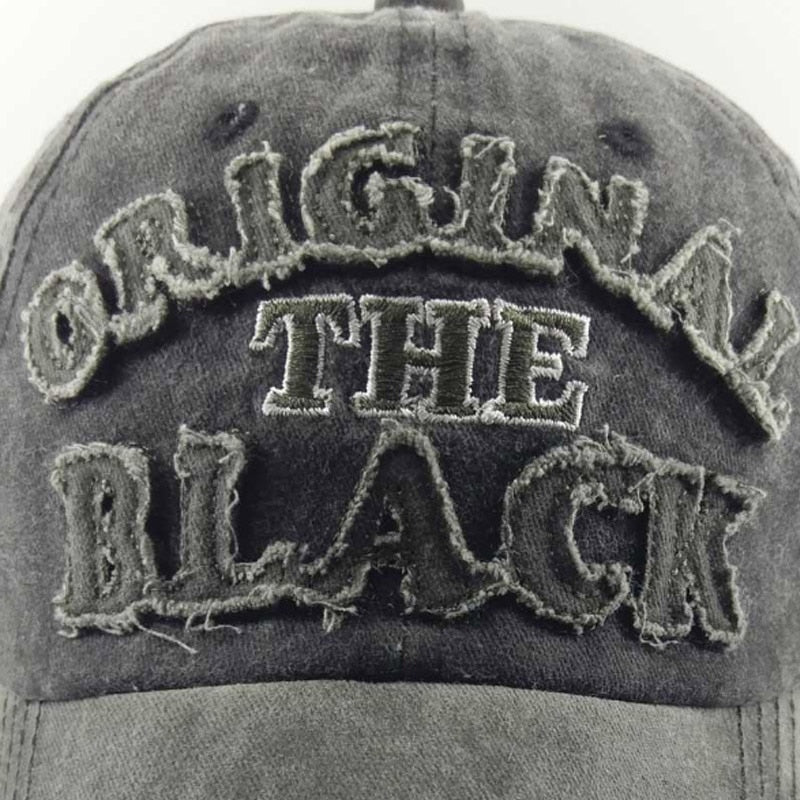 ORIGINAL THE BLACK