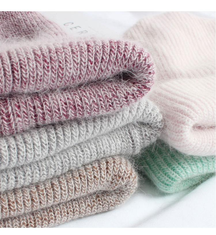 knitted Winter