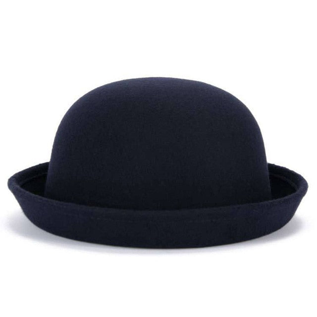 Sexy Bowler Hat