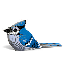 Load image into Gallery viewer, [EUGY]<br>Blue Jay