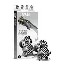 Load image into Gallery viewer, [EUGY]<br>Zebra